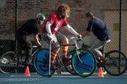 Chicago Bike Polo