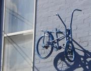 Bike-Friendly Housing