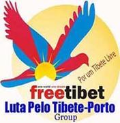Luta pelo Tibete-Porto/Fight For Tibet-Porto