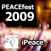 PEACEfest on iPeace!