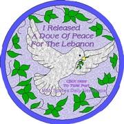 Lebanon Peace