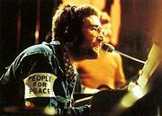 John Lennon ~ man of peace