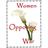 Women Opposing War