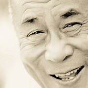 HH XIV Dalai Lama ~ man of peace