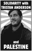 Tristan Anderson - martyred by IDF