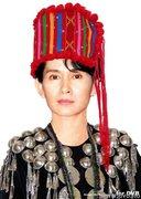 Aung San Suu Kyi******Woman of PEACE