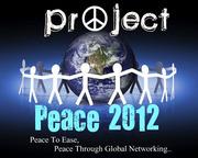 Project Peace 2012