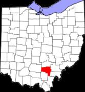 Vinton County, OH