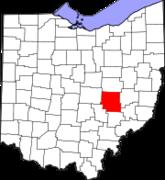 Muskingum County, OH