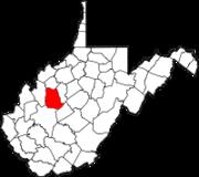Roane County, WV