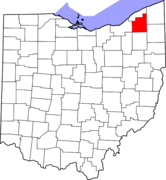 Geauga County, OH