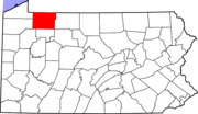 Warren County, PA