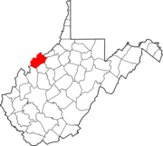 Wood County, WV