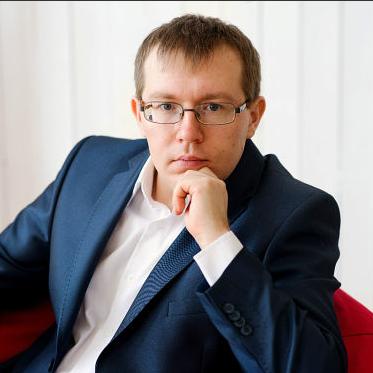 Кузьмичев Александр Сергеевич