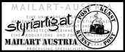 MailArt Austria