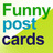 Funny Postcards