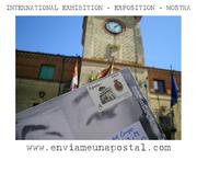 PROYECTO: ENVIAME UNA POSTAL - PROJECT: SEND ME A POST 2011