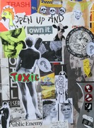 Postmarked 2011