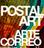 Postal Art T&T