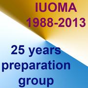 25 YEARS IUOMA