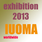 IUOMA exhibitions 2013