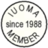 IUOMA member since .....