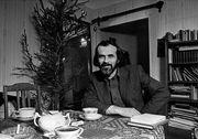 Serge Segay (1947-2014)