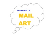 Thinking about Mail-Art