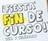 FIN DE CURSO
