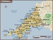Cornwall CIC Network