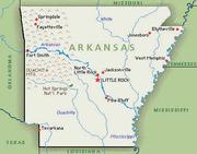 Arkansas Brides & Vendors