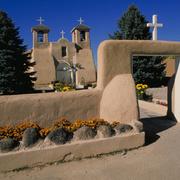 New Mexico Brides & Vendors