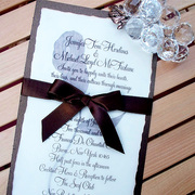 Nationwide Vendors for Brides on a Budget