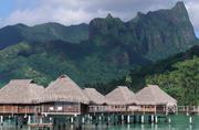 French Polynesia/Tahiti