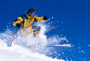 Skiing/Winter Sports