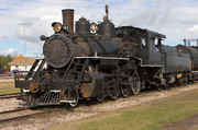 Train Travel/Rail Buffs