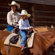 Guest Ranches/ Horseback Riding