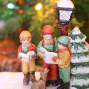 Christmas Carols Around the World