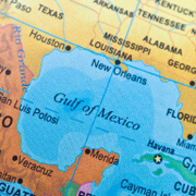 US Gulf Coast Travel