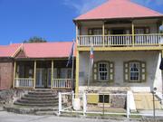 Statia (St. Eustatius)