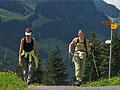 Hiking/Walking Vacations
