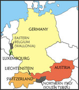 Germanic Culture/ German Language