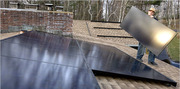 DIY Solar Panel Installation
