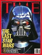 Sci-Fi, Horror & Fantasy Autographs