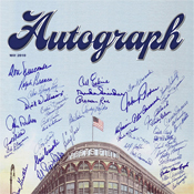 Autograph Subscriber Trading Group
