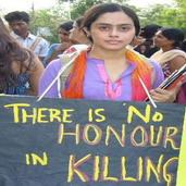 Women Victims of Kuffarp…