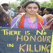 Women Victims of Kuffarphobia
