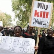 Christian Victims of Kuffarphobia