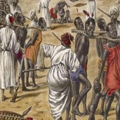 Kuffarphobia via Slavery (abed)