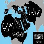 Kuffarphobia via War and Colonialism (jihad)